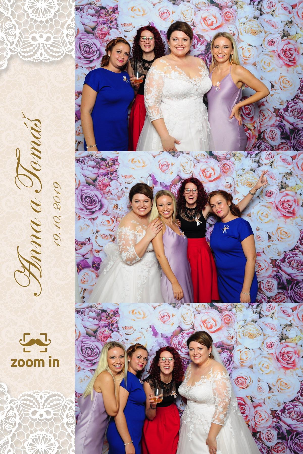 st petrus vini fotobudka svadba