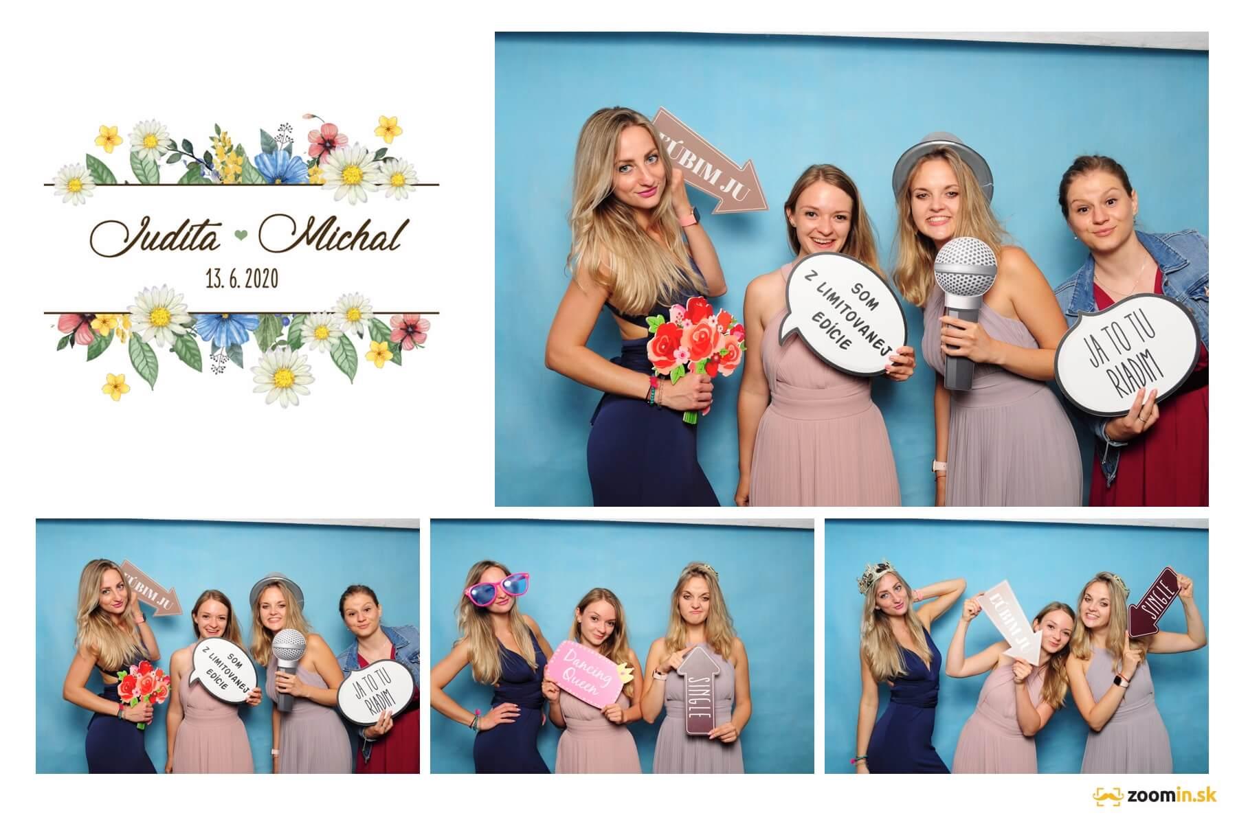 fotobudka, fotokutik, fotobox na svadbu